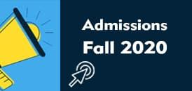 SZABIST Admissions Fall 2020